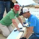 Habitat Wall Build 5/1/15 photo album thumbnail 8