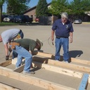Habitat Wall Build May 2016 photo album thumbnail 3