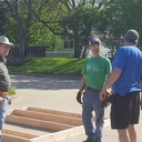 Habitat Wall Build May 2016 photo album thumbnail 15